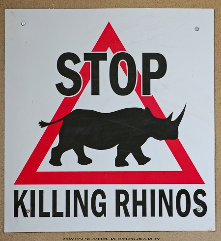 Stop Killing Rhinos PS SS WM